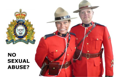how to become an rcmp officer in canada