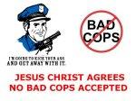 BAD COPS 3