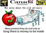 medicare-gang