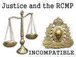 rcmp-incompatiable