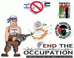 ISRAEL PALESTINE  (3)