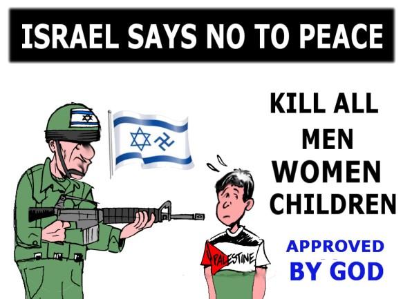 palestine-war