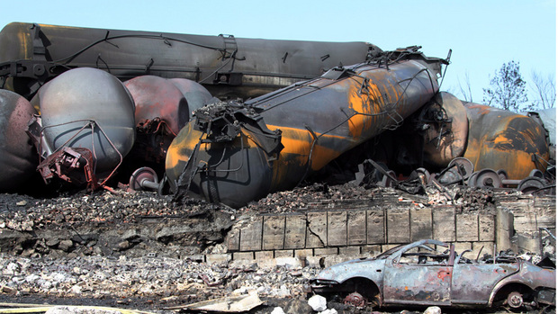 Lac-Megantic-CBC