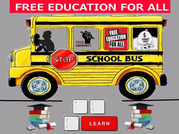 free eduation 1