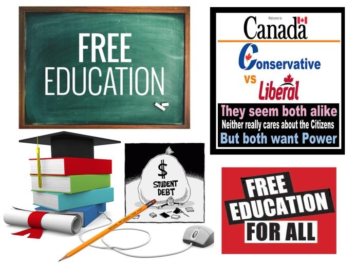 free eduation 7