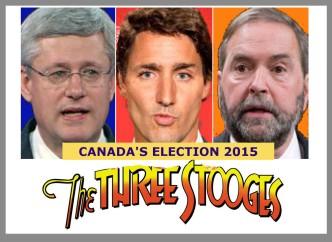 CANADA ELECTION 2015 (4)
