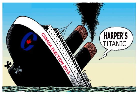 Stephen Harper Titanic E (6)
