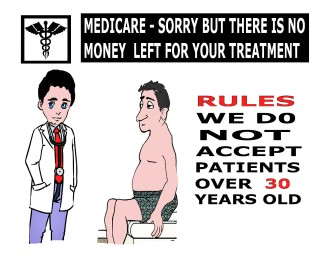 BAD MEDICARE (1)