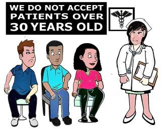 BAD MEDICARE (3)