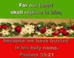 BIBLE VERSED (12)