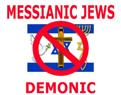 MESSIANIC (8)