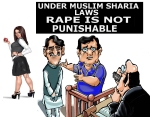 0 MUSLIMS.  (6)