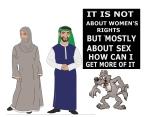 0 MUSLIMS.  (7)