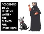 0 MUSLIMS.  (8)