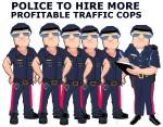 CALGARY POLICE  (1OO)