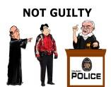 CALGARY POLICE (3)