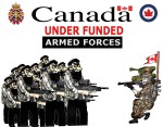 CANADA ARMED FORCES