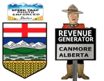 CANMORE RCMP