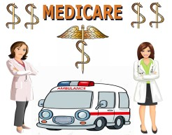 MEDICARE DOCTOR HOSPITALS