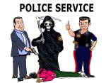 POLICE SERVICES  (3)