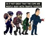 TRAFFIC POLICE   (1)