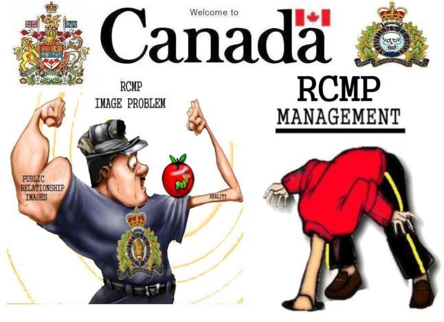 Stil Bad rcmp stil a bad the non conformer s canadian weblog