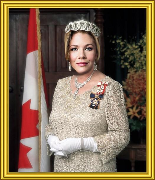 JUSTIN TRUDEAU PM   The non conformer's Canadian Weblog