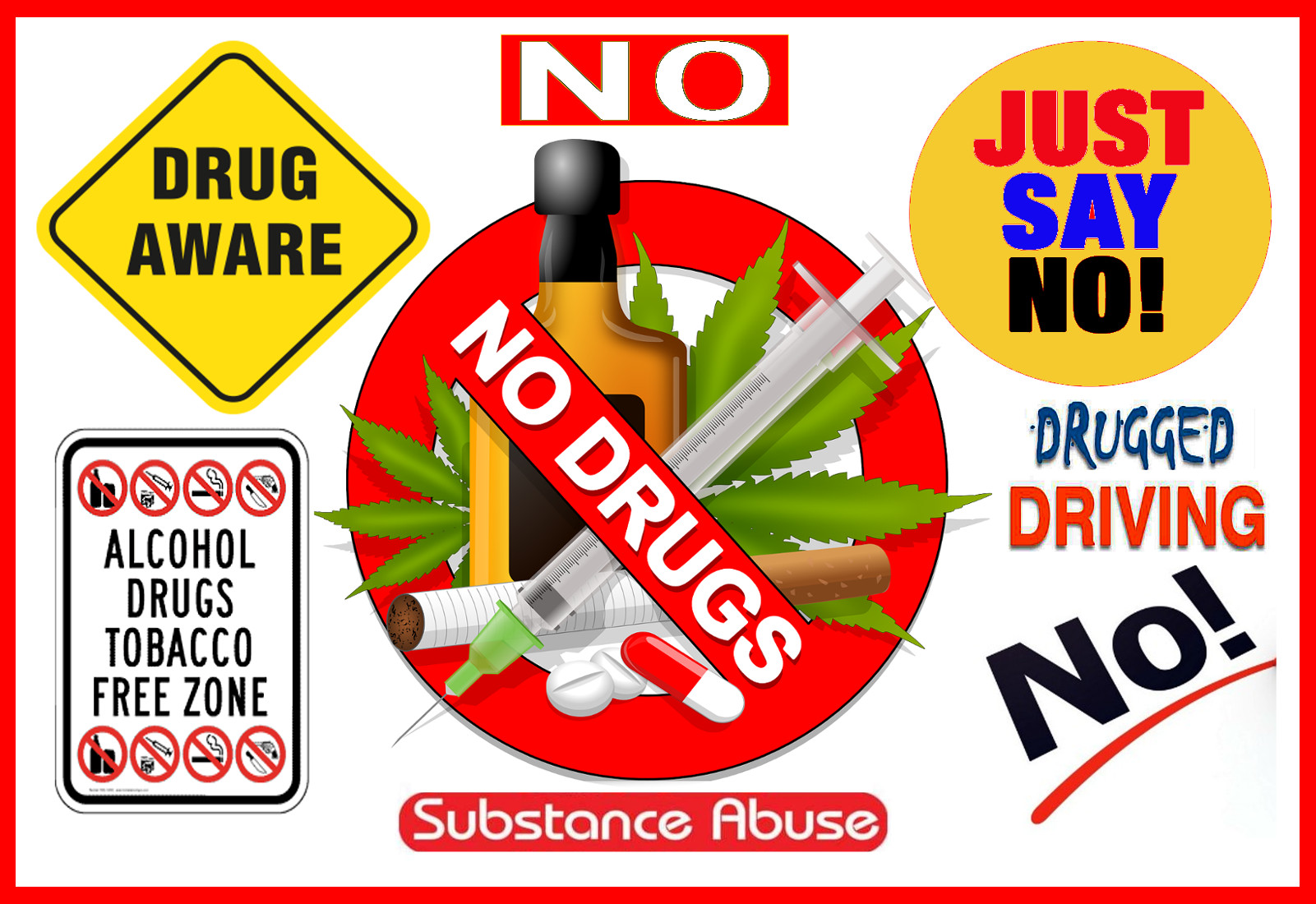 no drugs (2)