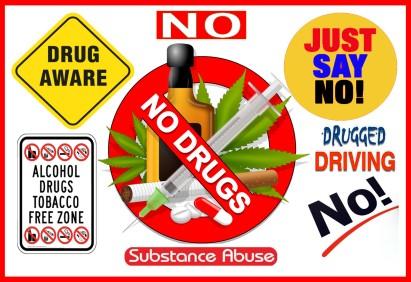 no drugs (2)