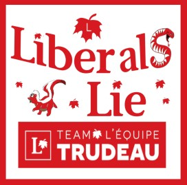 liberals party of Canada